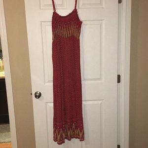 World Market Dress